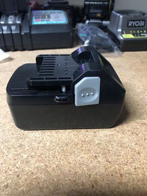 Hitachi 18V battery replacement by Vanon for Sale in Bloomington, CA