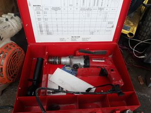 Hilti electric drill for Sale in Canal Winchester, OH