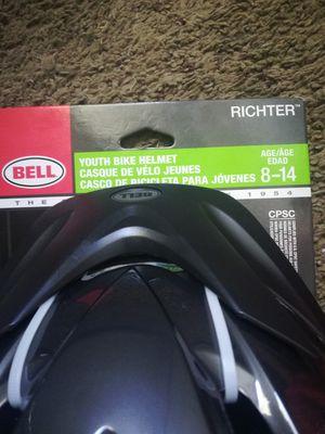Bell Bike Helmets! for Sale in Evansville, IN