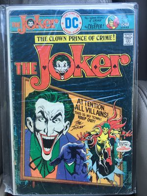 Low grade vintage comics for Sale in Cupertino, CA