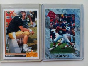 Brett Favre Rookie's cards Mint for Sale in Alhambra, CA