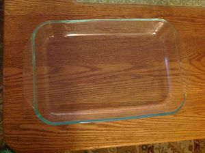 """New Pyrex 14"""" x 9"""" Baking Dish , pickup in San Pedro for Sale in Los Angeles, CA"""
