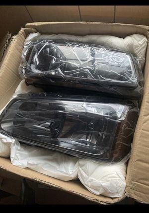 silverado avalanche headlights for Sale in Irwindale, CA