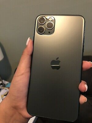 IPhone 11 pro max 256gb for Sale in Dearborn Heights, MI