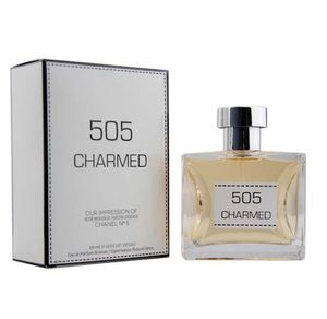Women Perfume 505 CHARMED OUR IMPRESSION OF CHANEL No5 for Sale in Homestead, FL