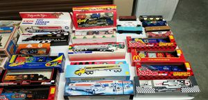 Collectible toy trucks for Sale in Laurel, MD