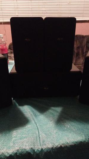 Mirage surround sound speakers for Sale in El Monte, CA
