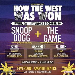 (How The West Was Won) concert for Sale in Ontario, CA