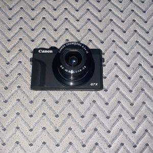Canon g7x markiii for Sale in The Bronx, NY