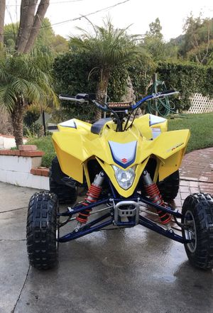 Ltr 450 for Sale in La Habra Heights, CA