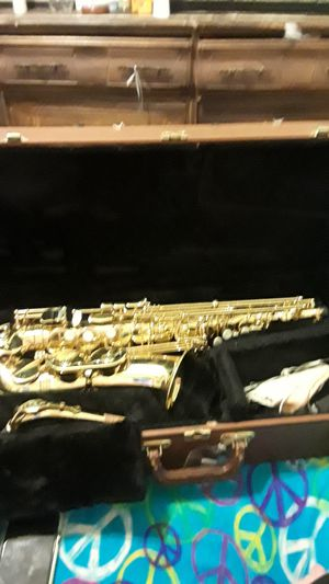 Alto saxophone for Sale in Granite City, IL
