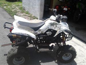 Peace 150cc 4 wheeler for Sale in Lakeland, FL