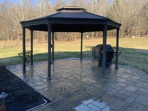Se hacen bonitos trabajos de suldadura patios piedra o concreto for Sale in Takoma Park, MD