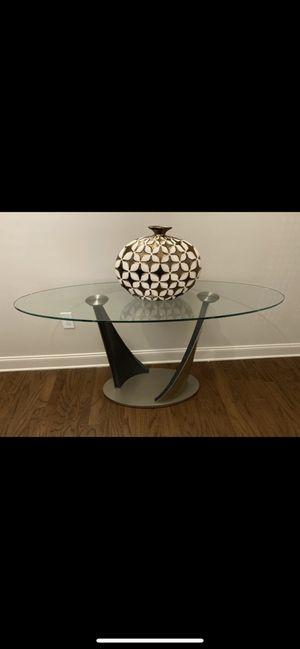 Foyer table console table for Sale in Atlanta, GA