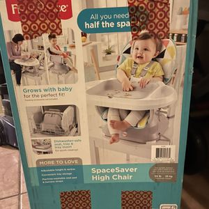 Baby High Chair for Sale in Diamond Bar, CA
