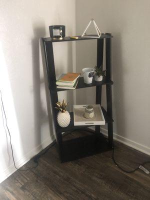 Wayfair ladder shelf for Sale in College Station, TX