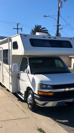 2006 Thor Four Winds for Sale in Los Angeles,  CA