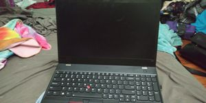 Lenovo ThinkPad (touch ) T580 20L9 15.6″ Notebook - Core i5 8250U 1.6 GHz - 8 GB RAM - 500 GB HDD - Black for Sale in Baltimore, MD