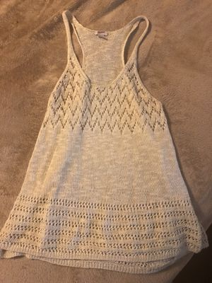 Cute knitted boho top for Sale in Vancouver, WA