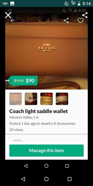 $35 firm!! for Sale in Moreno Valley, CA