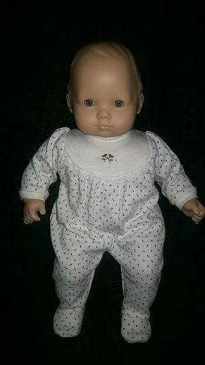 American Girl Bitty Baby Doll In Original Outfit for Sale in Newport Beach, CA