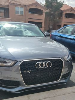 2014 Audi A4 for Sale in Las Vegas,  NV
