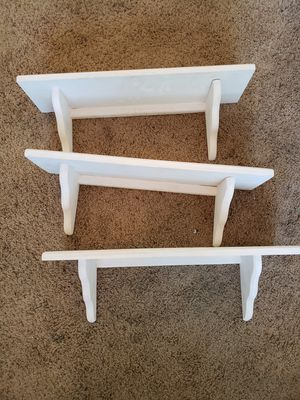 Wall shelves for Sale in Upland, CA