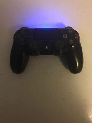 Ps4 controller for Sale in Winter Haven, FL