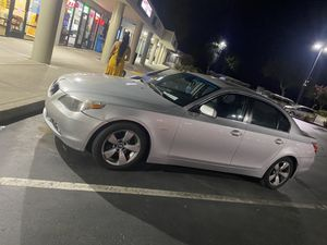 BMW 530 I for Sale in Oakley, CA