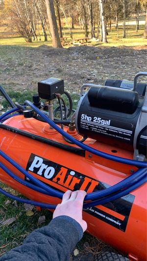 Air compressor for Sale in McCall, ID