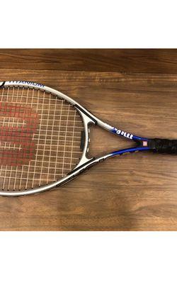Wilson Titanium Tennis Racket Racquet for Sale in Stockton,  CA