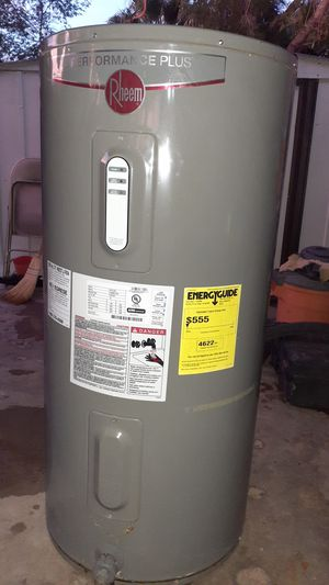 Electric water heater for Sale in Mesa, AZ