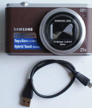 Samsung digital wifi with BLUETOOTH Camera for Sale in Rural Hall, NC