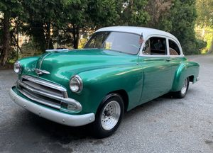 1951 Chevy Styleline Special for Sale in Clifton Heights, PA