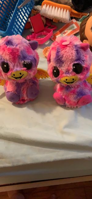 Twin hatchimals for Sale in Oviedo, FL