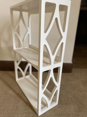Pottery Barn Kids Decorators Shelf- White for Sale in Scottsdale, AZ