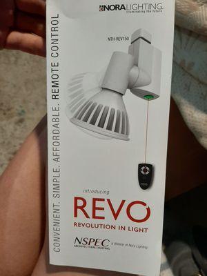 nora lighting nth-rev150 for Sale in Sarasota, FL