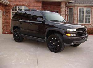 Very clean 2003 Chevrolet.Tahoe 4WDWheels Clean Title ❤️ for Sale in Westlake Village, CA