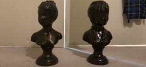 Ceramic decorative statues for Sale in Bloomfield Hills, MI
