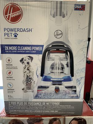 Hoover powerDash Pet New for Sale in Columbus, OH