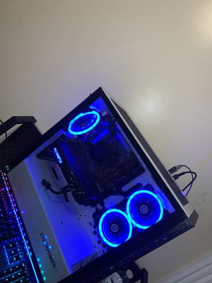 Gaming pc for Sale in Andover, MA