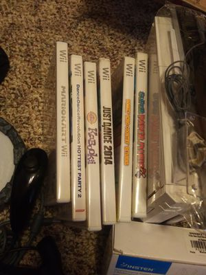Wii system for Sale in MI, US