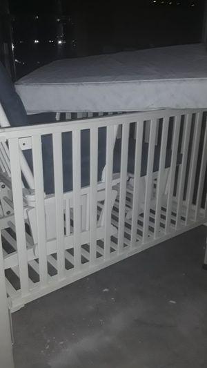 Cuna colchon sills por 100 00 for Sale in DeSoto, TX