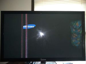 """50"""" Samsung HD TV for Sale in Kentwood, MI"""