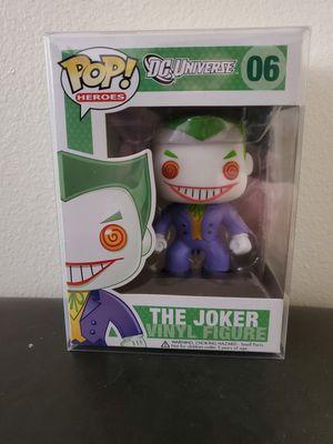 Funko The Joker for Sale in Ankeny, IA