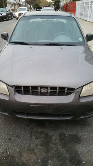 2001 Hyundai accent for Sale in Queens, NY