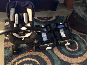 Doona Car seat/Stroller for Sale in Atlanta, GA