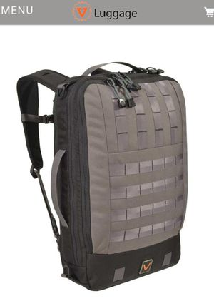 Convert 20 laptop backpack for Sale in Crescent Springs, KY