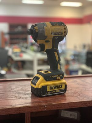 Dewalt impact drill for Sale in Austin, TX
