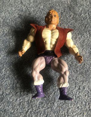 Original He-Man Prince Adam figure for Sale in Wolcott, CT
